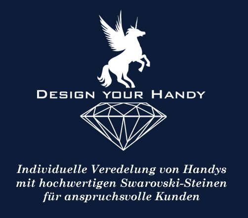 Eingang Design-Your-Handy